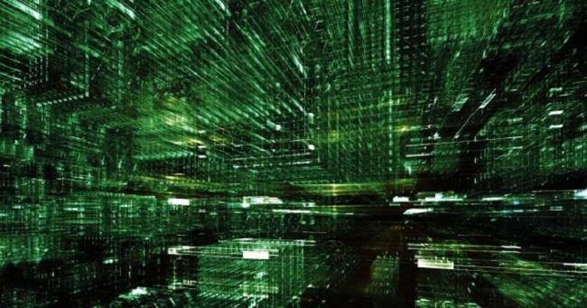Фото - 10 признаков того, что мы живем в «матрице»