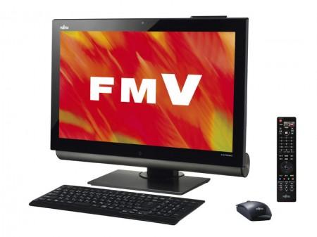 Фото - Fujitsu показала семейство моноблоков и десктопов Esprimo под управлением ОС Windows 8