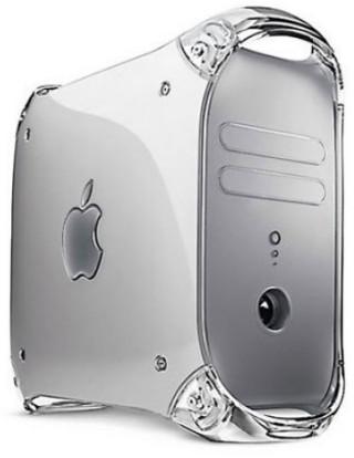 Фото - #чтиво | Apple Mac Server G4 733 (Quicksilver). Забытые вехи создателей iPhone