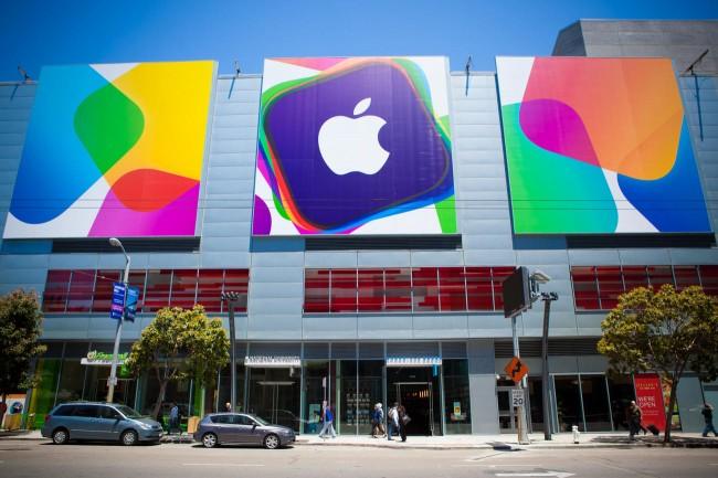 Фото - Что представила Apple на WWDC 2013?
