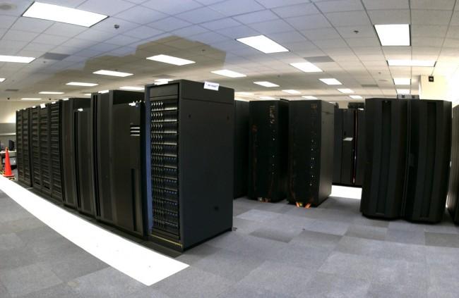 Фото - Пять тенденций суперкомпьютеров будущего