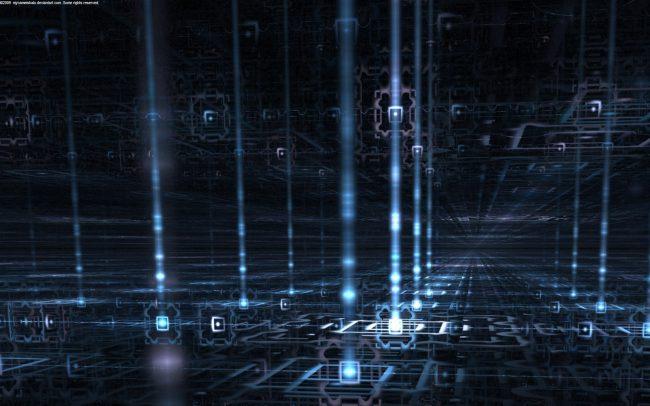 Фото - Учёные из России и США создали первый 51-кубитный квантовый компьютер