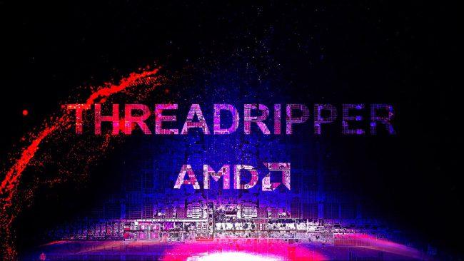 Фото - Компания AMD представила 16-ядерный процессор Ryzen Threadripper