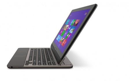 Фото - Компьютеры Toshiba Windows 8 получат собственное меню «Пуск»