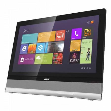 Фото - MSI готовит моноблок AE2712 под управлением ОС Windows 8