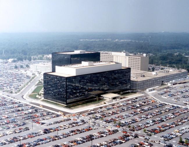 Фото - АНБ заразила порядка 50 000 компьютерных сетей шпионскими программами