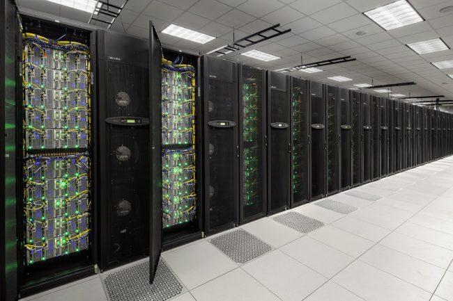 Фото - Новый китайский суперкомпьютер сможет выполнять квинтиллион операций в секунду
