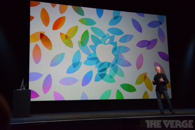 Фото - Итоги презентации Apple: новые MacBook Pro, Mac Pro и iPad