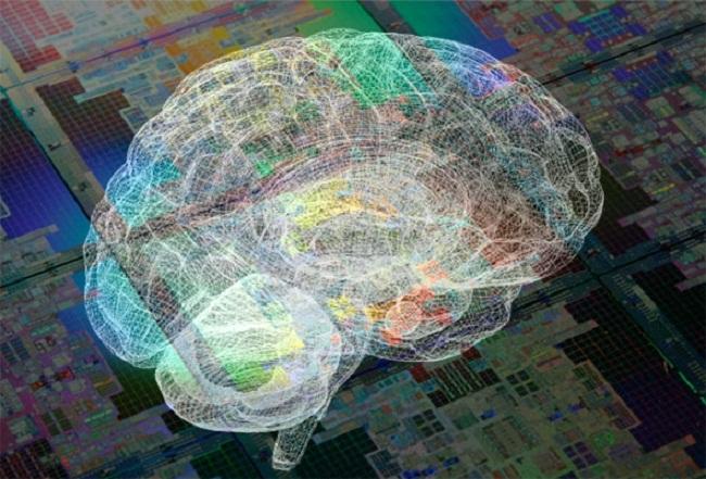 Фото - Самый быстрый компьютер в мире будет работать как мозг человека