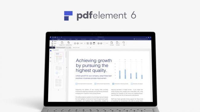 Фото - Работа с PDF как в Microsoft Word? Легко!