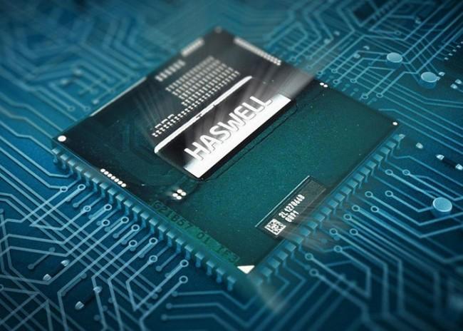 Фото - Компания Intel представила новые процессоры линейки Haswell