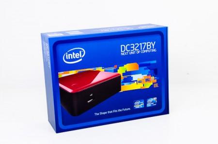 Фото - Мини-компьютер Intel NUC: компактнее, чем Apple Mac Mini