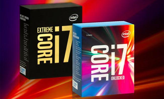 Фото - Intel представила первый 10-ядерный процессор для настольных компьютеров