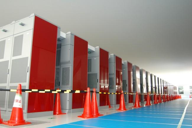Фото - Японский суперкомпьютер оказался намного медленнее мозга человека