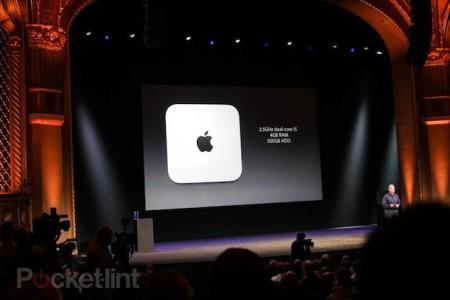 Фото - Новый Mac mini получил 4-ядерный i7 и 1 Тб памяти