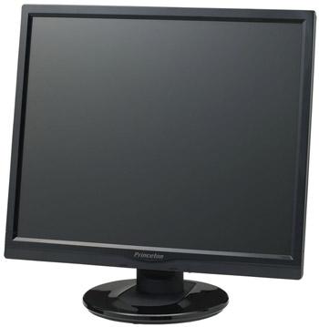 Фото - Princeton анонсировала 19-дюймовый LCD-монитор PTFB/WYF-19