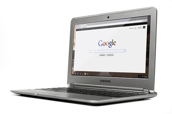 Фото - Google выпустит сенсорные хромбуки
