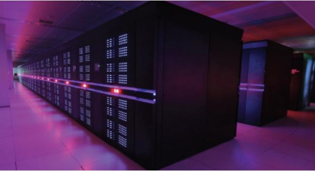 Фото - Китай строит новый, самый быстрый в мире суперкомпьютер