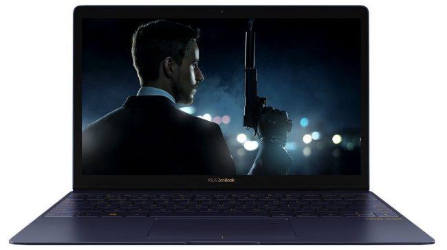 Фото - ZenBook 3: Asus представила очередного «убийцу MacBook»