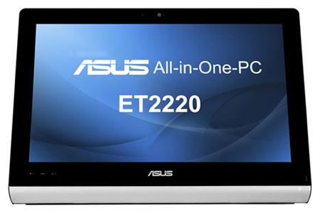Фото - Анонсирован моноблок ASUS ET2220 на базе Windows 8