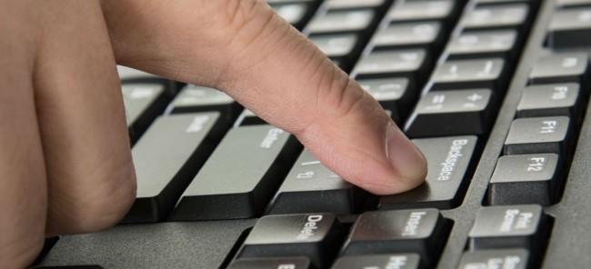 Фото - Для взлома компьютера на Linux достаточно 28 раз нажать «Backspace»