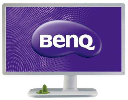 Фото - Мониторы BenQ VW30 оптимизированы для работы с MacBook