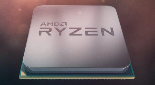 Фото - Топовый процессор линейки AMD Ryzen 7 установил новый мировой рекорд