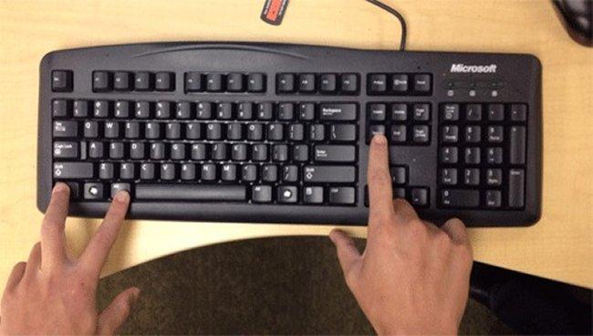 Фото - Билл Гейтс: создание комбинации клавиш «Ctrl-Alt-Delete» было ошибкой