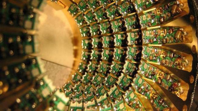 Фото - Почему нас должны волновать квантовые компьютеры?