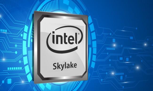 Фото - Intel признала наличие критической недоработки в процессорах Skylake