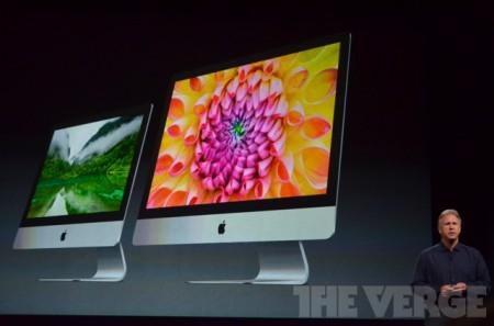 Фото - Толщина корпуса моноблоков Apple iMac нового поколения равна 5 мм