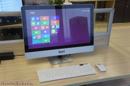 Фото - Стоимость качественного клона iMac составляет всего $540