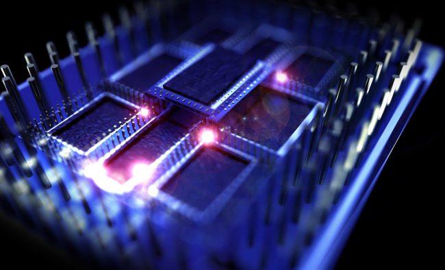 Фото - Учёные из России и Канады нашли способ упростить архитектуру квантовых компьютеров
