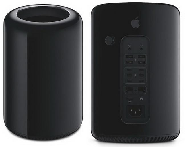 Фото - Стоимость максимальной комплектации Mac Pro будет составлять 25 тысяч долларов