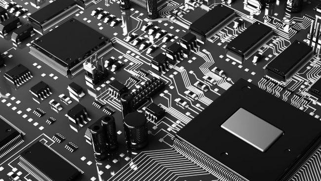 Фото - Китай начал производить собственные компьютерные чипы