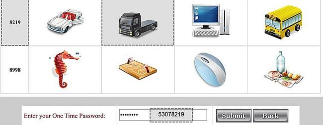 Фото - Исследователи предлагают использовать картинки в качестве пароля