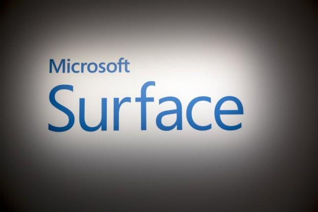 Фото - В октябре Microsoft выпустит новый планшет