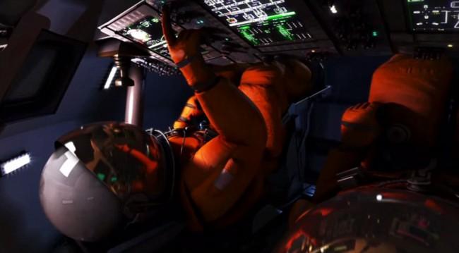 Фото - Космический корабль Orion оказался глупее смартфона