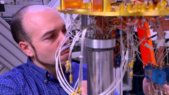 Фото - В IBM на квантовом компьютере запущен облачный сервис