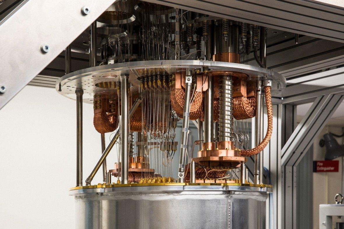 Фото - Серьезные квантовые компьютеры готовы к работе. На что они способны?