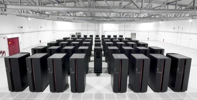 Фото - В Японии создадут самый мощный суперкомпьютер