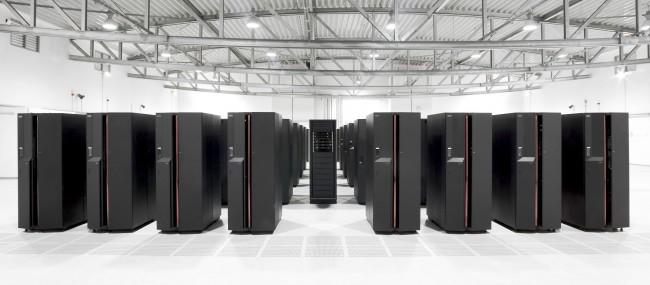 Фото - #галерея | 10 самых быстрых суперкомпьютеров на планете