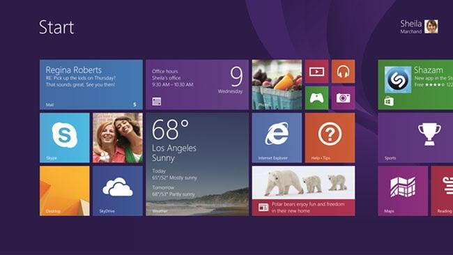Фото - Аналитики: Windows 8.1 не сможет увеличить рост продаж ПК